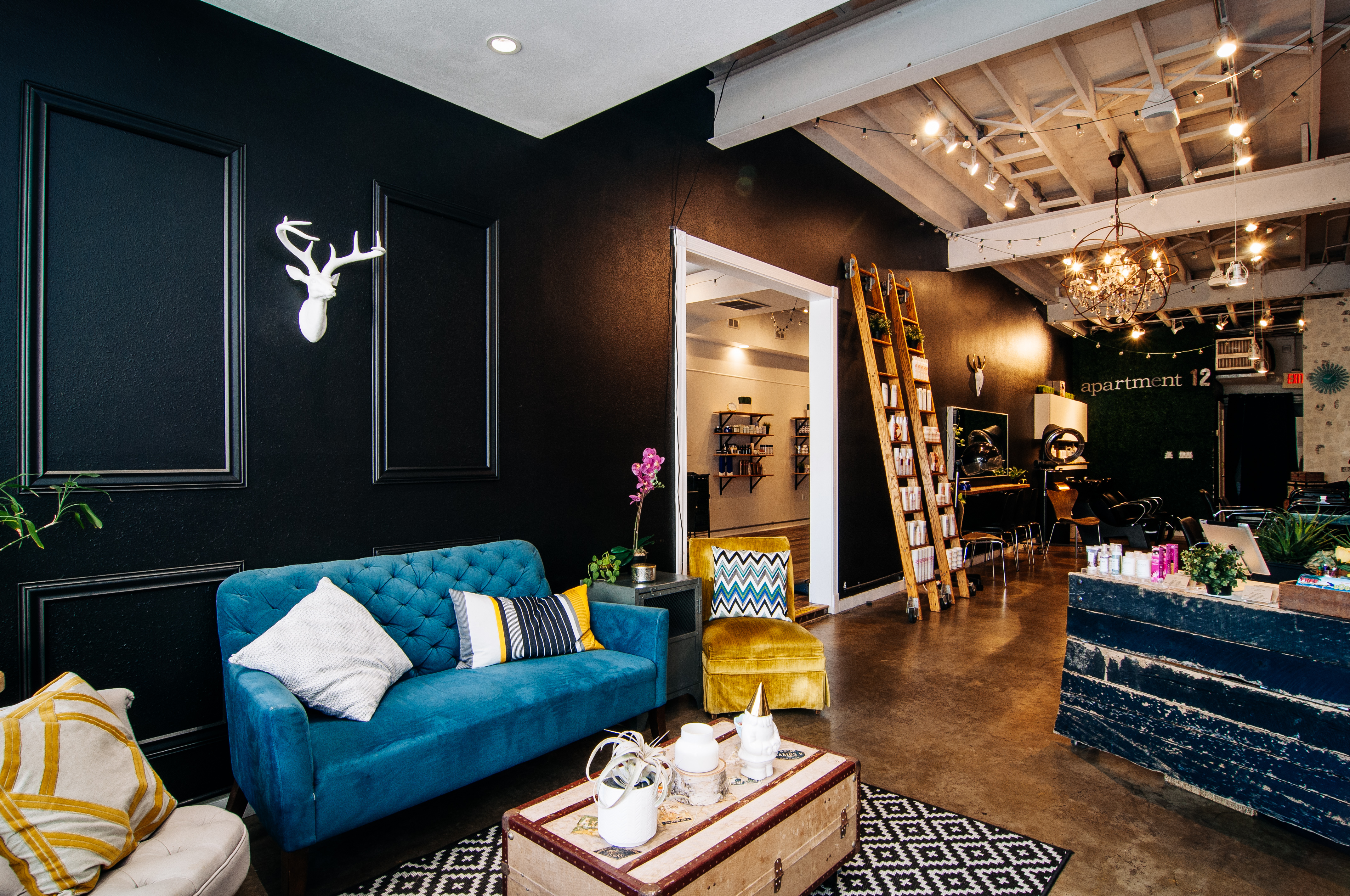 Apartment 12 Hair Studio